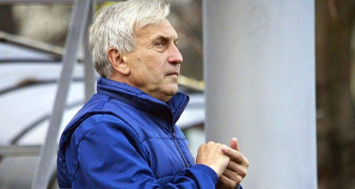 Сергій Сапронов вдало дебютував у якості головного тренера ФК «Восход»