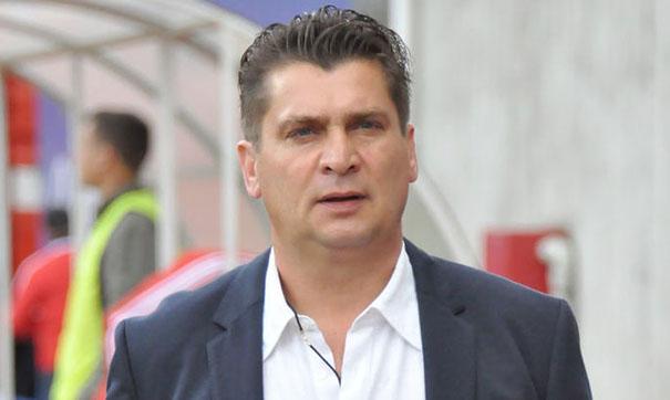 Сергій Пучков: «З сімферопольцями ми вигравали Кубок, тепер постараємося вийти в Першу лігу»