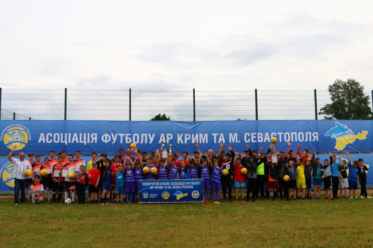 31-го травня, напередодні свята Дня захисту дітей, на Чулаківському стадіоні «Вікторія», відбулися змагання з футболу серед дитячих команд вікових категорій 2005 р.н. та молодше і 2009 р.н. та молодше.