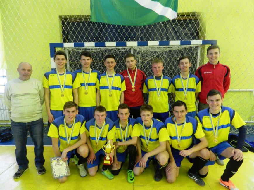 Збірна Херсона здобула перемогу в VІІІ літніх юнацьких спортивних іграх Херсонщини