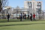 У Каховці відкрито спортивний майданчик з міні-футболу