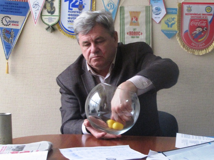 Футбольний сезон на Херсонщині бере старт