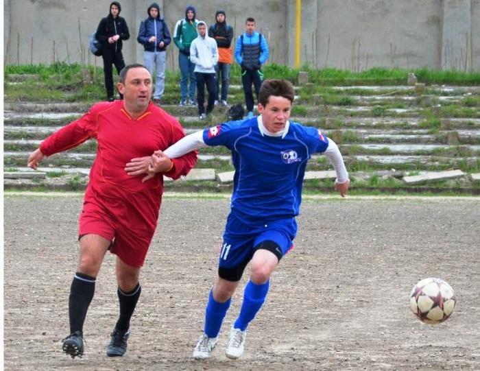 Переможний дебют «Кристал-2»