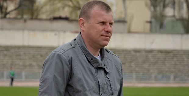 Головний тренер «Кристала» прокоментував попередній матч
