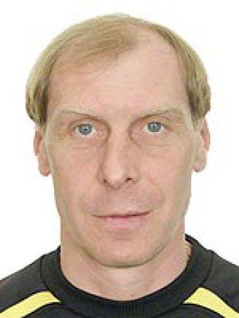 Матвейченко Павел Васильевич стал главным тренером ФК «Энергия»