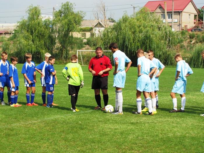 «Кристал-2001» – володар Кубка ХОФФ