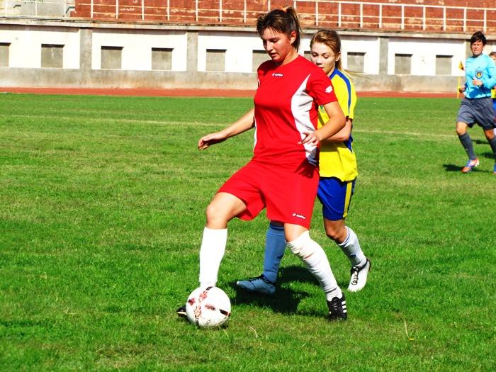 В Скадовську стартував Чемпіонат України WU-16 з футболу. Відео