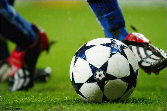 Кубок газети «Каховська зоря» з футболу 8х8: ¼ фіналу