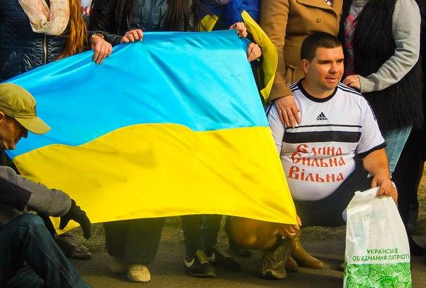 Нововоскресенська допомога українським воїнам