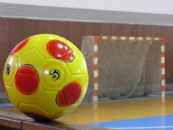 Завершился 1-ый тур Открытого чемпионата Херсонской областной федерации футзала