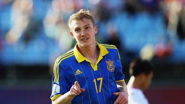 Шахтер в сборной U21: херсонец приносит победу Украине