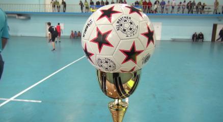 Чемпіонат Херсонської області з футзалу сезону 2015-2016 років