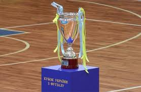 «Продексім» зазнав поразки в першому матчі Кубка України з футзалу