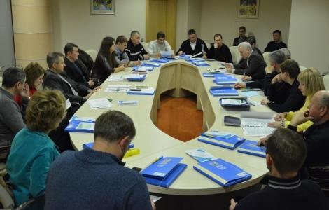 У вівторок, 24 січня 2017 року, відбувся семінар з атестації футбольних клубів ПФЛ