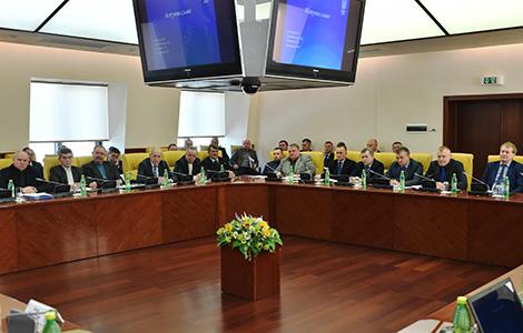 Відбулися семінар та атестація директорів матчів ФФУ і офіцерів безпеки ФФУ