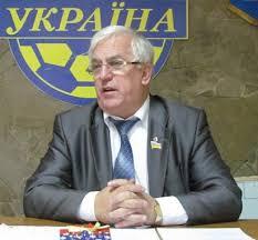 Херсонська обласна федерація футболу вітає Миколу Єропунова з переобранням головою федерації футболу Миколаївської області!