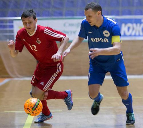 ОФІЦІЙНО: чемпіонат України з футзалу нового сезону стартує 16 вересня