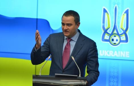 Президент ФФУ: Обласні федерації мають сформувати для себе детальний план розвитку в рамках загальної футбольної ідеології