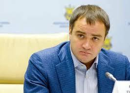 Андрій Павелко на Стратегічній сесії ФФУ в Одесі