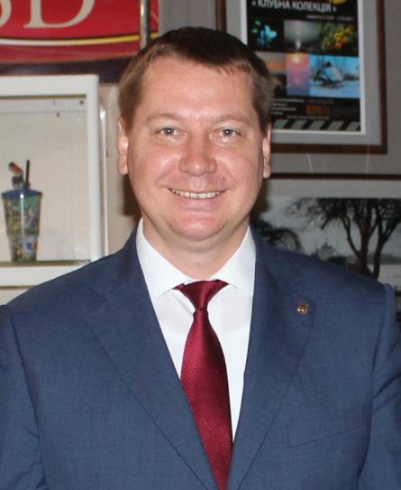 Вітаємо Гордєєва Андрія Анатолійовича з Днем народження!