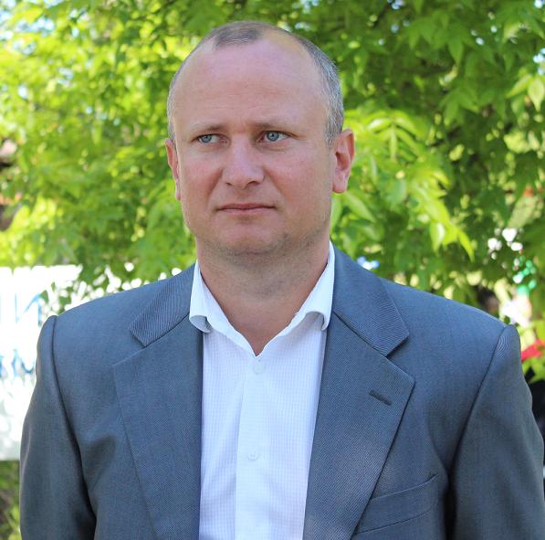 Виконавчий директор ХОФФ Олексій Кручер. Підсумки після 7-го туру Чемпіонату Херсонської області