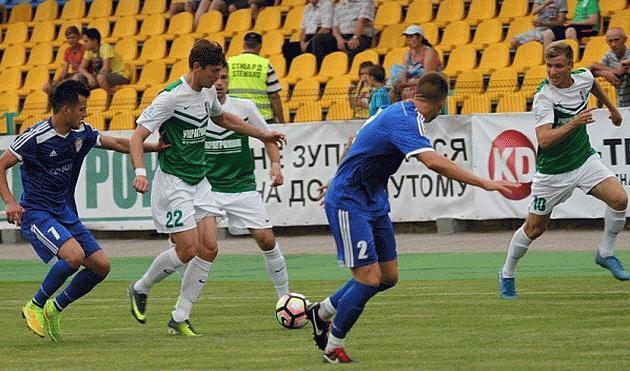Ситало отметился дебютным голом за Александрию