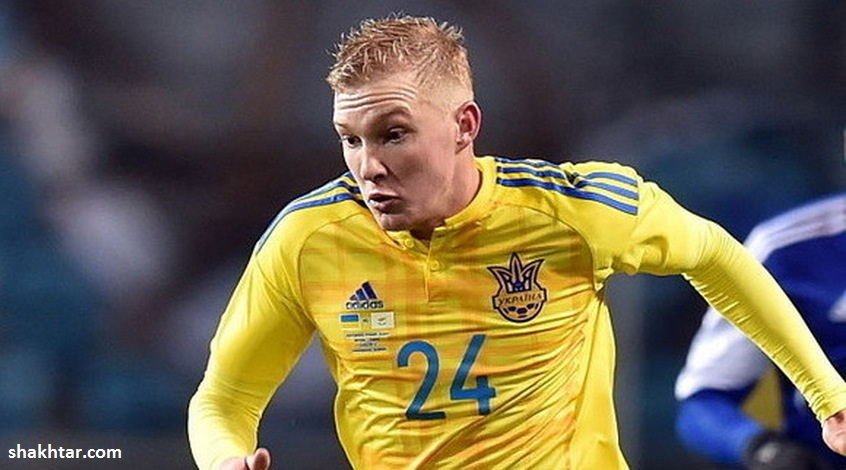 """Виктор Коваленко: """"В матче с Исландией ожидаем намного больше борьбы """""""