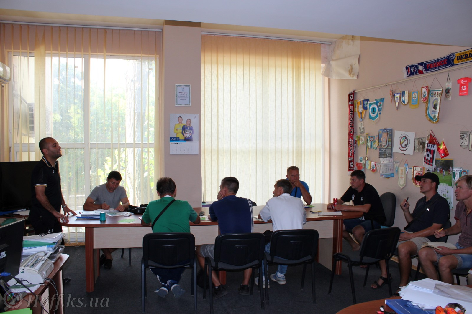 Чемпіонат Херсонської області серед команд юнаків 2006/2007 років народження