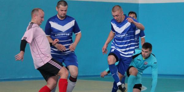 21-22 октября состоялись матчи четвертого тура открытого чемпионата ХОАФ.