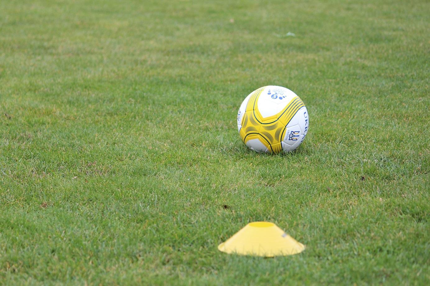 22 квітня зіграні матчі першості Херсонської області у вікових категоріях U-16 та U-14