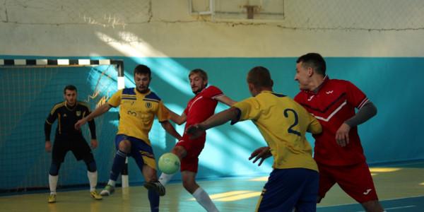 Состоялись матчи 6-го тура открытого чемпионата ХОАФ