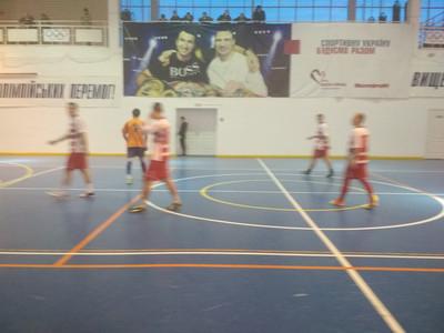 Відбулись ігри третього туру 8 відкритого чемпіонату м.Гола Пристань з футзалу асоціації футзалу Херсонської області серед команд аматорів.