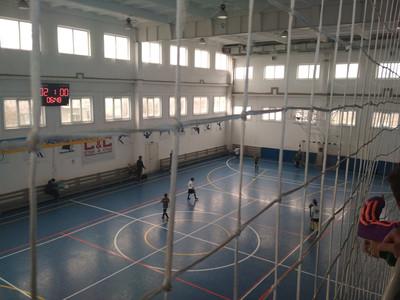 Відкритий чемпіонат м.Гола Пристань з футзалу серед команд юнаків 2009/2010 років народження (U-9)