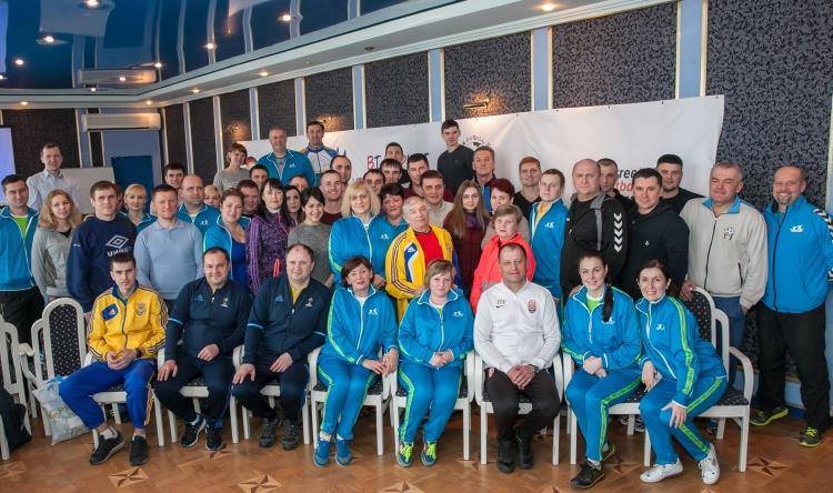 У запоріжжі відбудеться семінар за соціальним проектом Федерації Футболу України «Відкриті уроки футболу»