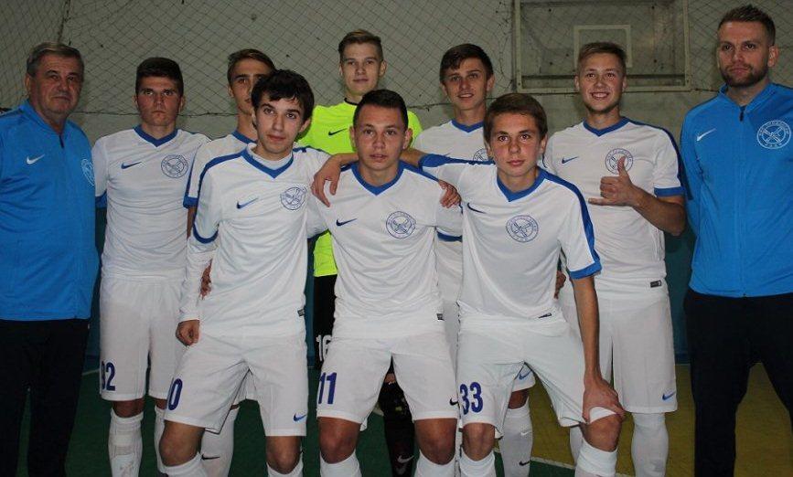 Продексім-2 вийшов до 1/8 фіналу Кубка Регіонів АФЛУ 2018