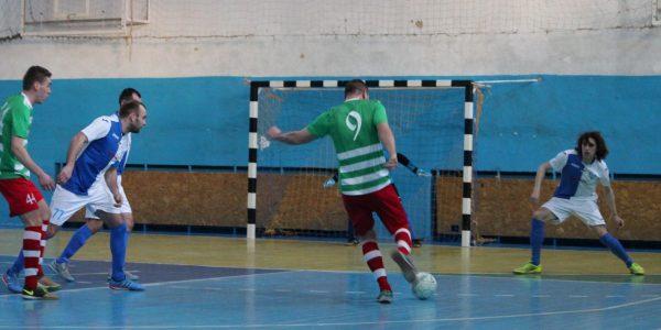 24 марта состоятся три матча Кубка Продэксима, и один матч первого тура Четвертой лиги Чемпионата АФХО