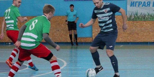 Вторая лига: в первом матче Ансерглоб дома с крупным счетом уступает Рятувальныку.