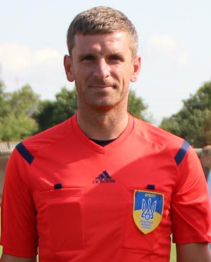 Херсонська обласна федерація футболу вітає з  Днем народження Пасхала Ігоря Юрійовича!