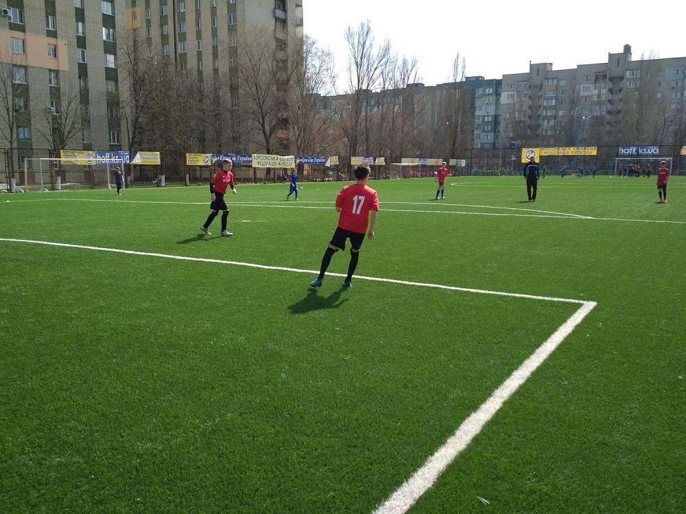 Чемпіонат Херсонської області з футболу серед команд юнаків 2006 р.н.