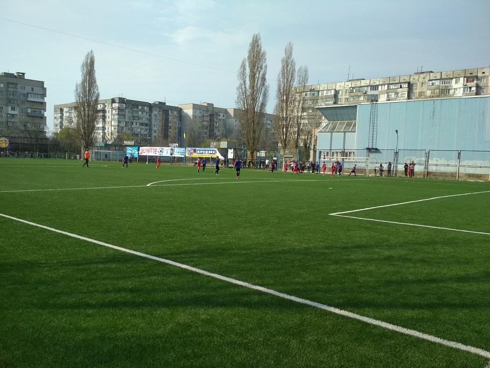 Чемпіонат Херсонскої області з футболу у 1 групі серед команд юнаків 2006 р.н
