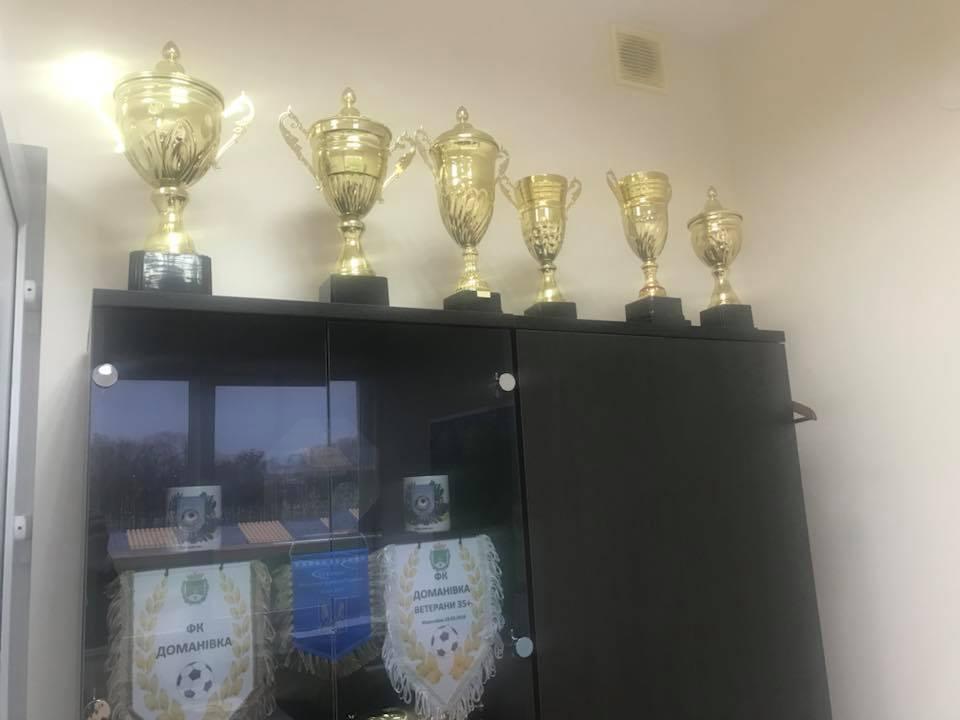 24 апреля состоится матч Кубка Регионов ФФУ 2018 года между сборными Херсонской и Николаевской областей