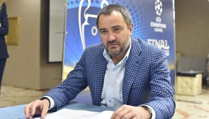 ФФУ построит для Таврии стадион в Бериславе