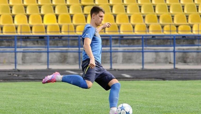 Вторая лига. Николаев-2 минимально победил Энергию