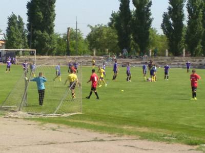 Чемпіонат Херсонської області з футболу еред команд юнаків 2006 р.н.