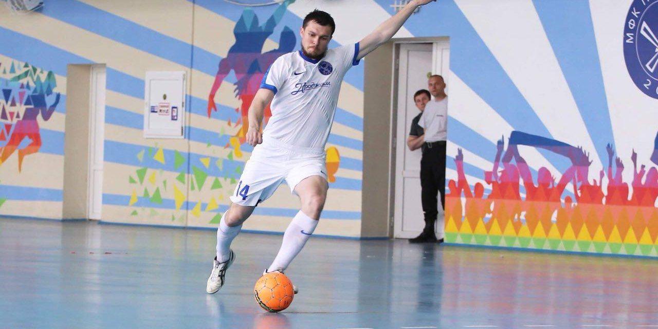 «Продэксим» одержал в овертайме волевую победу над «Энергией» и удвоил своё преимущество в финальной серии плей-офф
