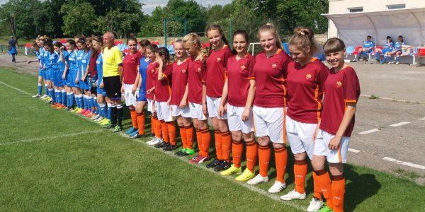 Чемпіонат Херсонської області серед дівочих команд (U-16)