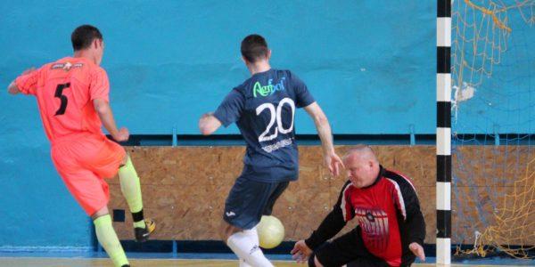 Открытый чемпионат АФХО. 12-13 мая состоялись матчи заключительного 14 тура