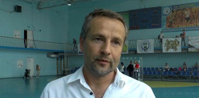 Ігор Колихаєв: «Ведемо перемовини з двома легіонерами»