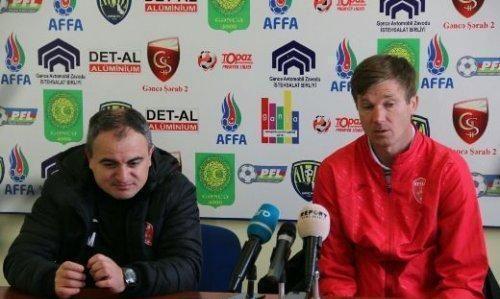 Максимов: Я дав попередню згоду на продовження контракту