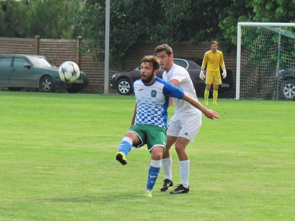 Контрольний матч: Балкани Зоря – МФК Кристал Херсон 1:2